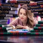 women-book