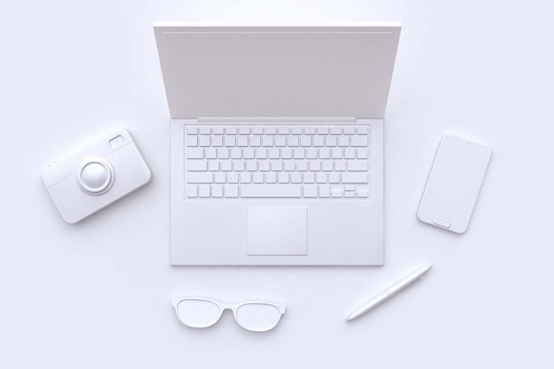 simple-white